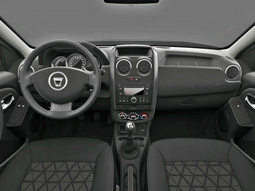Dacia Duster Ambiance >> DUSTERTEAM | Forum Dacia Duster 4x4 | SUV | Crossover ...