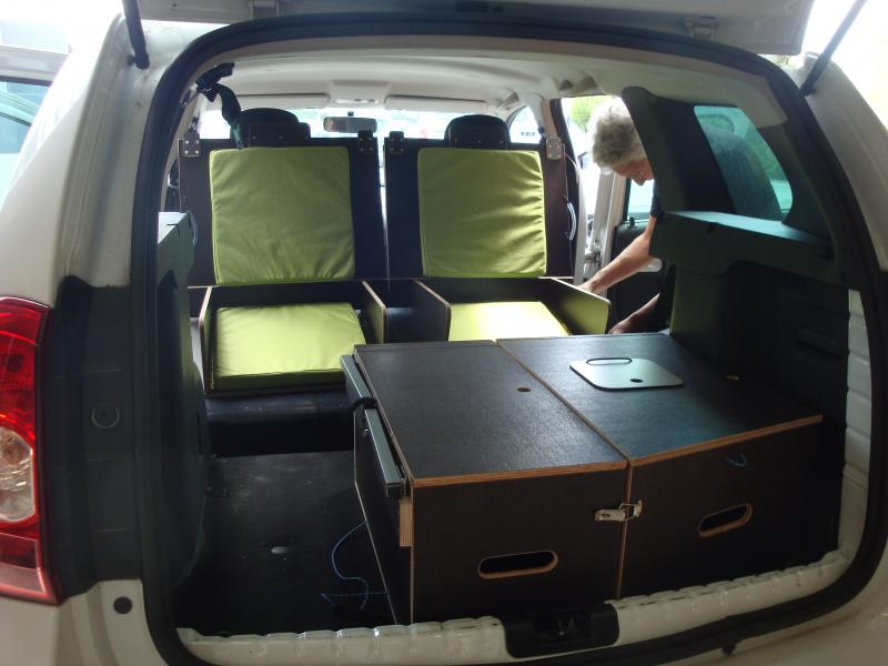 DUSTERTEAM  Forum Dacia Duster 4×4  SUV  Crossover