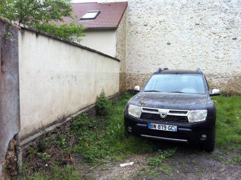 Dusterteam forum dacia duster 4x4 suv crossover - Garage peugeot rambouillet ...