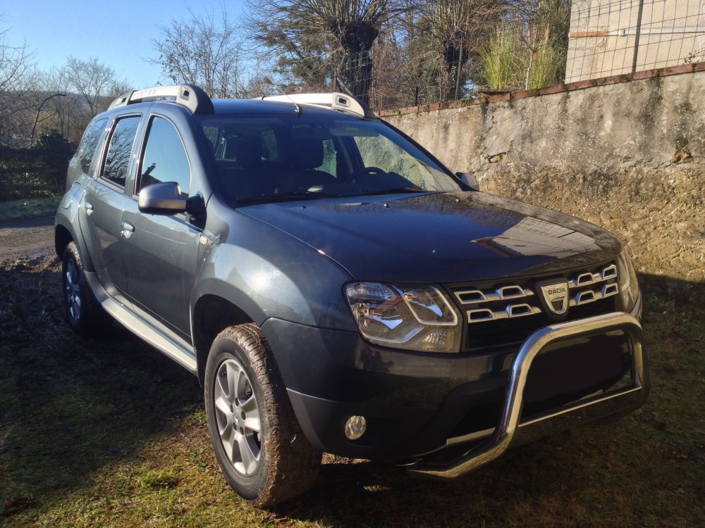 Toyota Route 4 >> DUSTERTEAM | Forum Dacia Duster 4x4 | SUV | Crossover | Dacia by Renault | 4x4 low cost ...